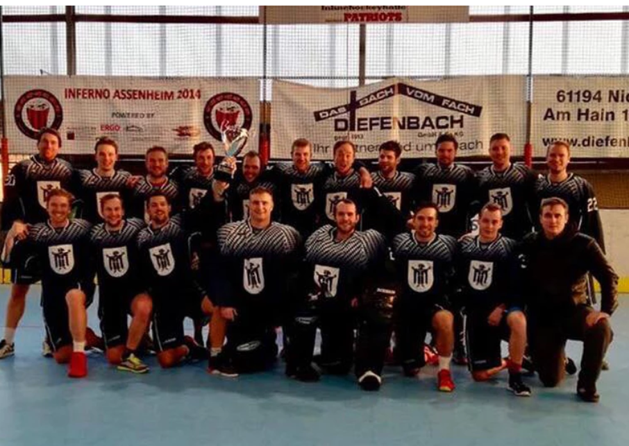 Spannung im deutschen Ligapokal – Boxlacrosse
