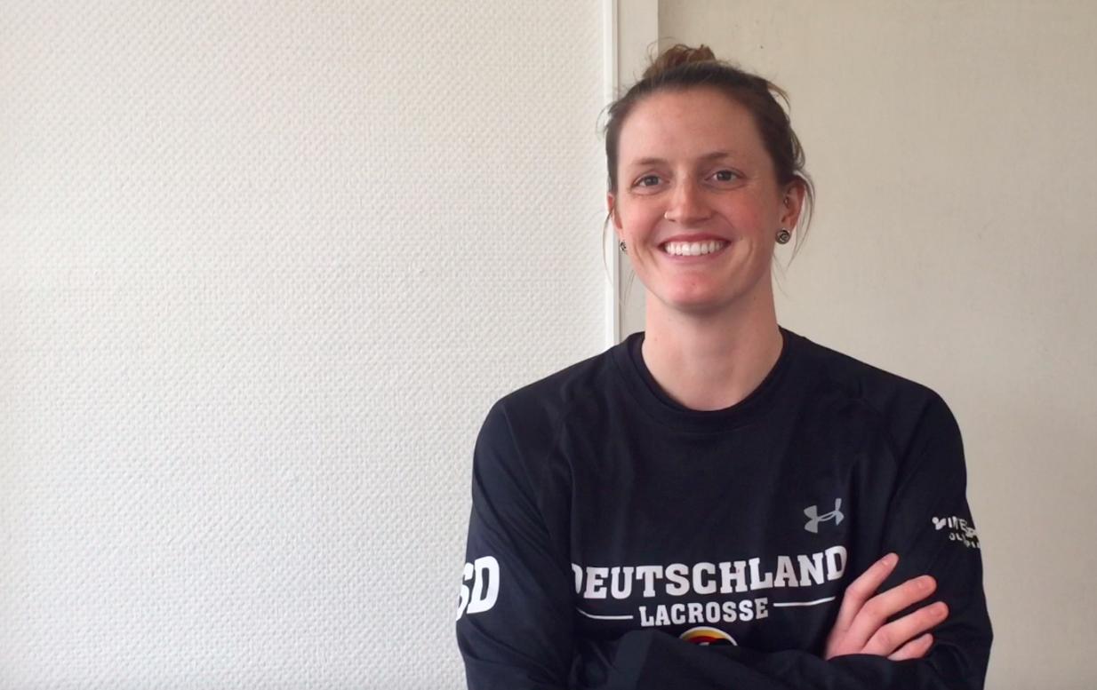 Interview mit dem Head Coach der Damen Nationalmannschaft Shelby Davis