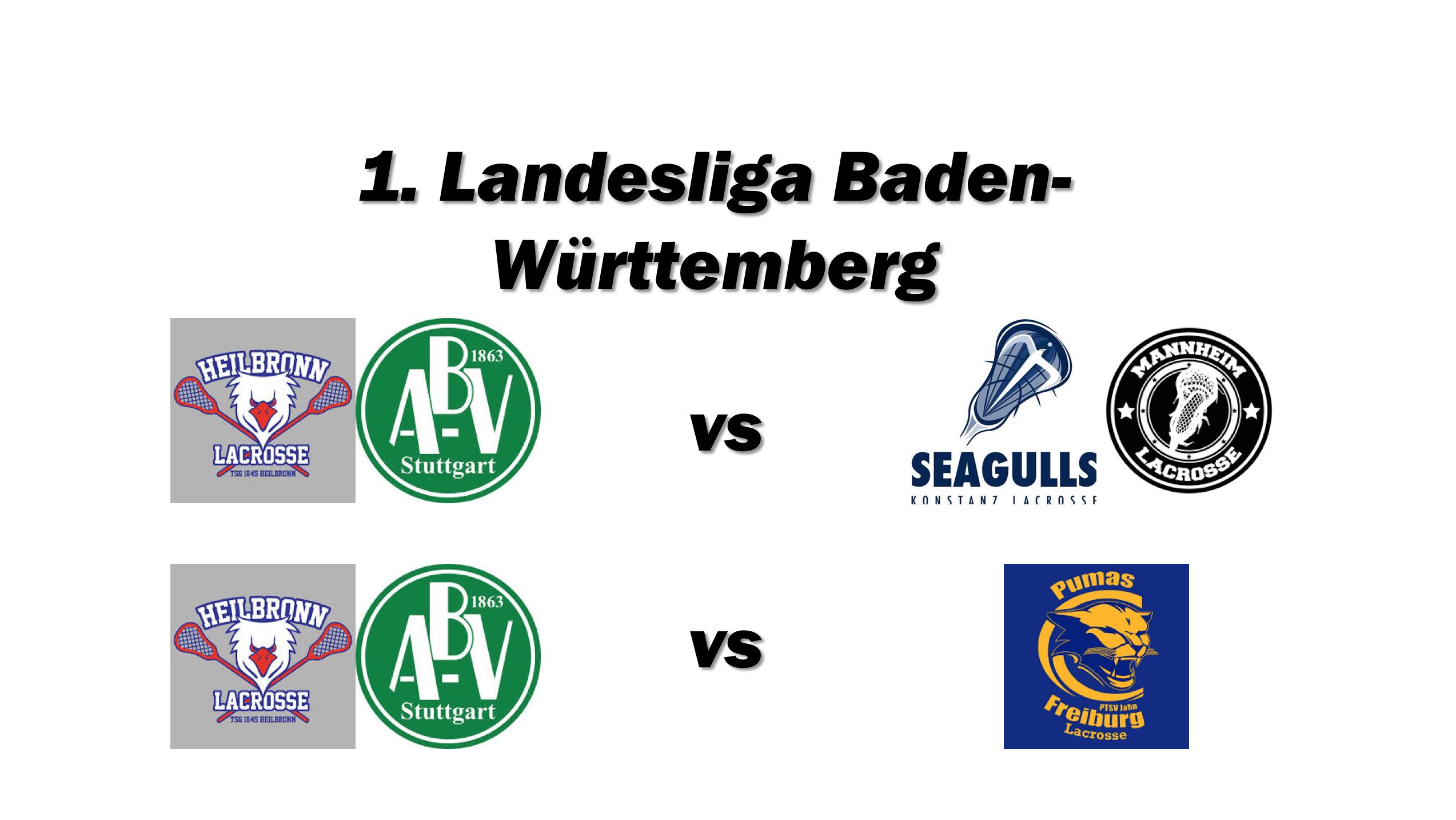 1. Landesliga Baden-Württemberg der Damen