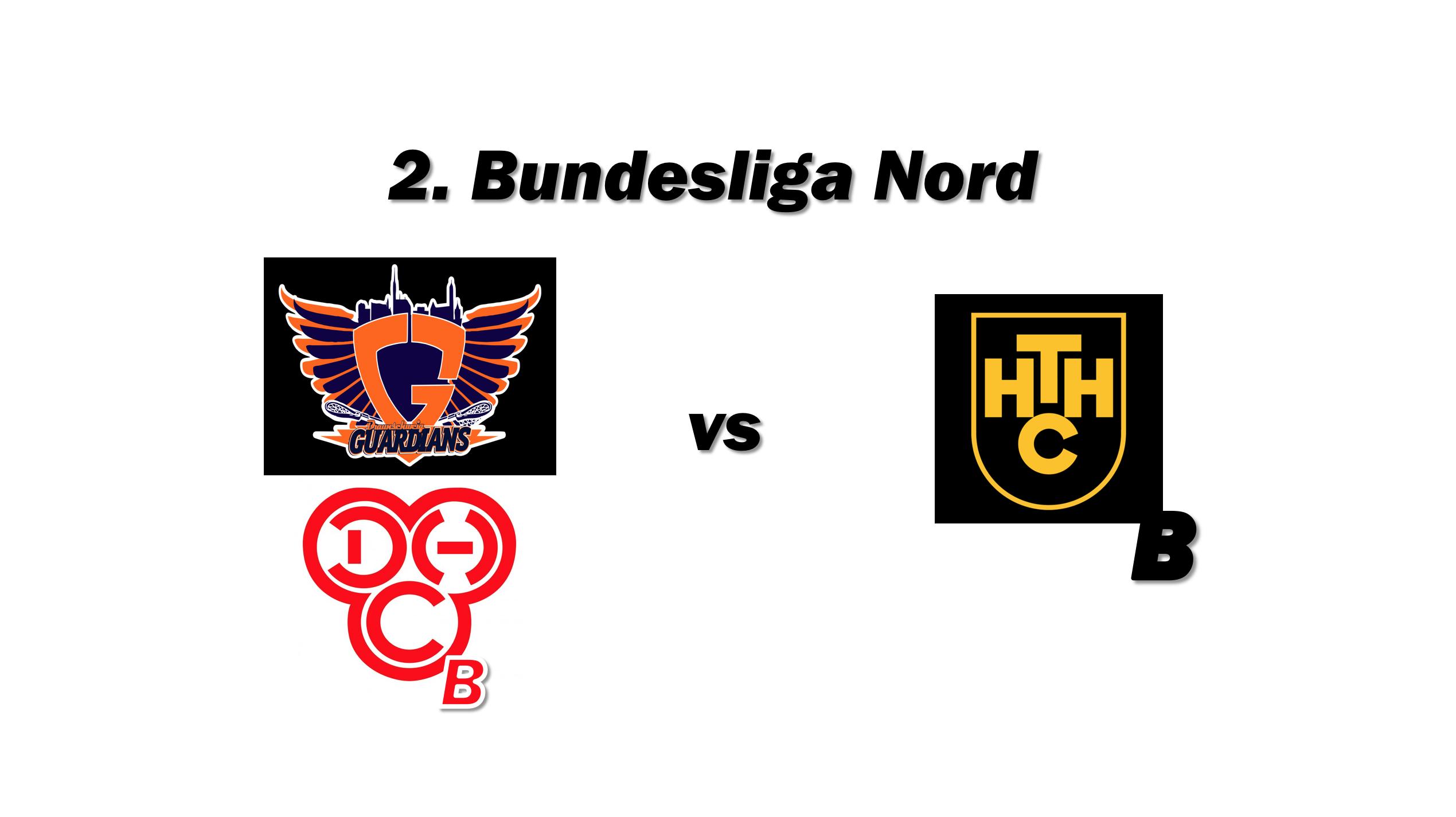 2. Bundesliga Nord der Damen