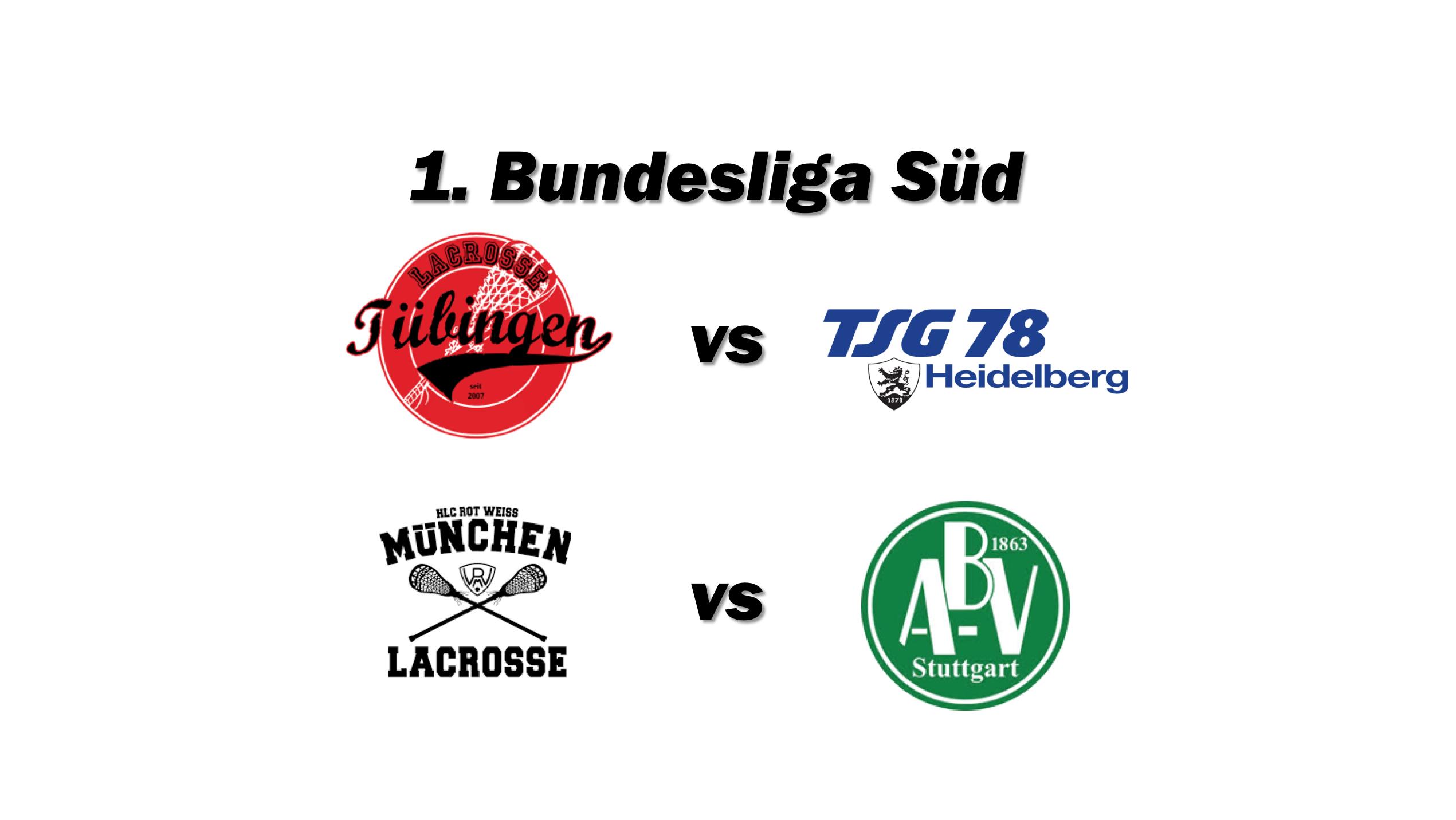 1. Bundesliga Süd der Damen