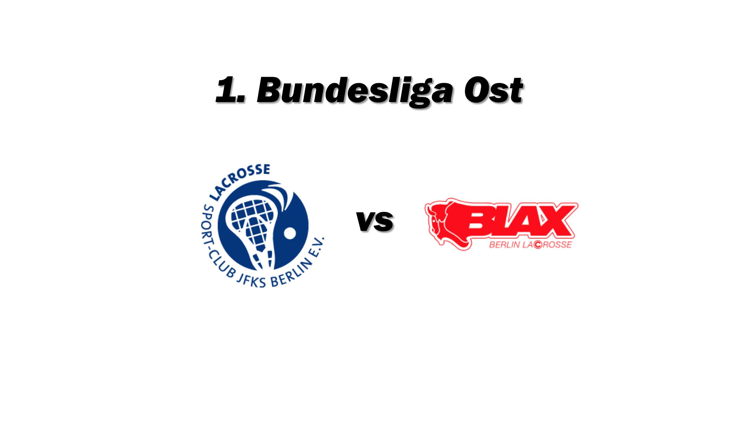 1. Bundesliga Ost der Damen