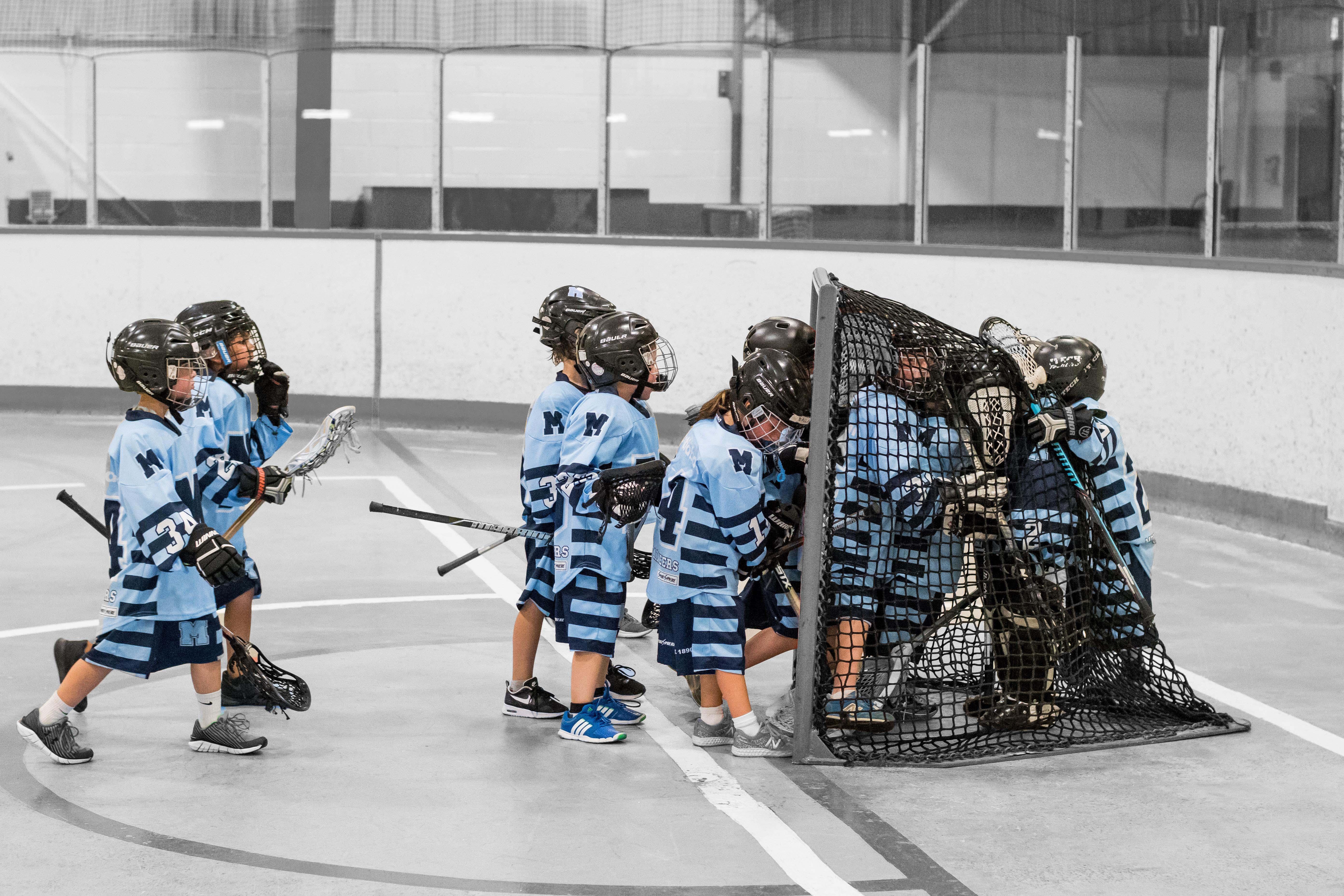 Lacrosse an Schulen und Universitäten – Stabstelleninterview mit Gerold Frede