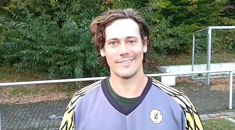 Interview mit Aachen Coach Niles Miller