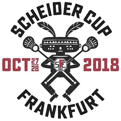 Der Scheider Cup 2018 in Frankfurt