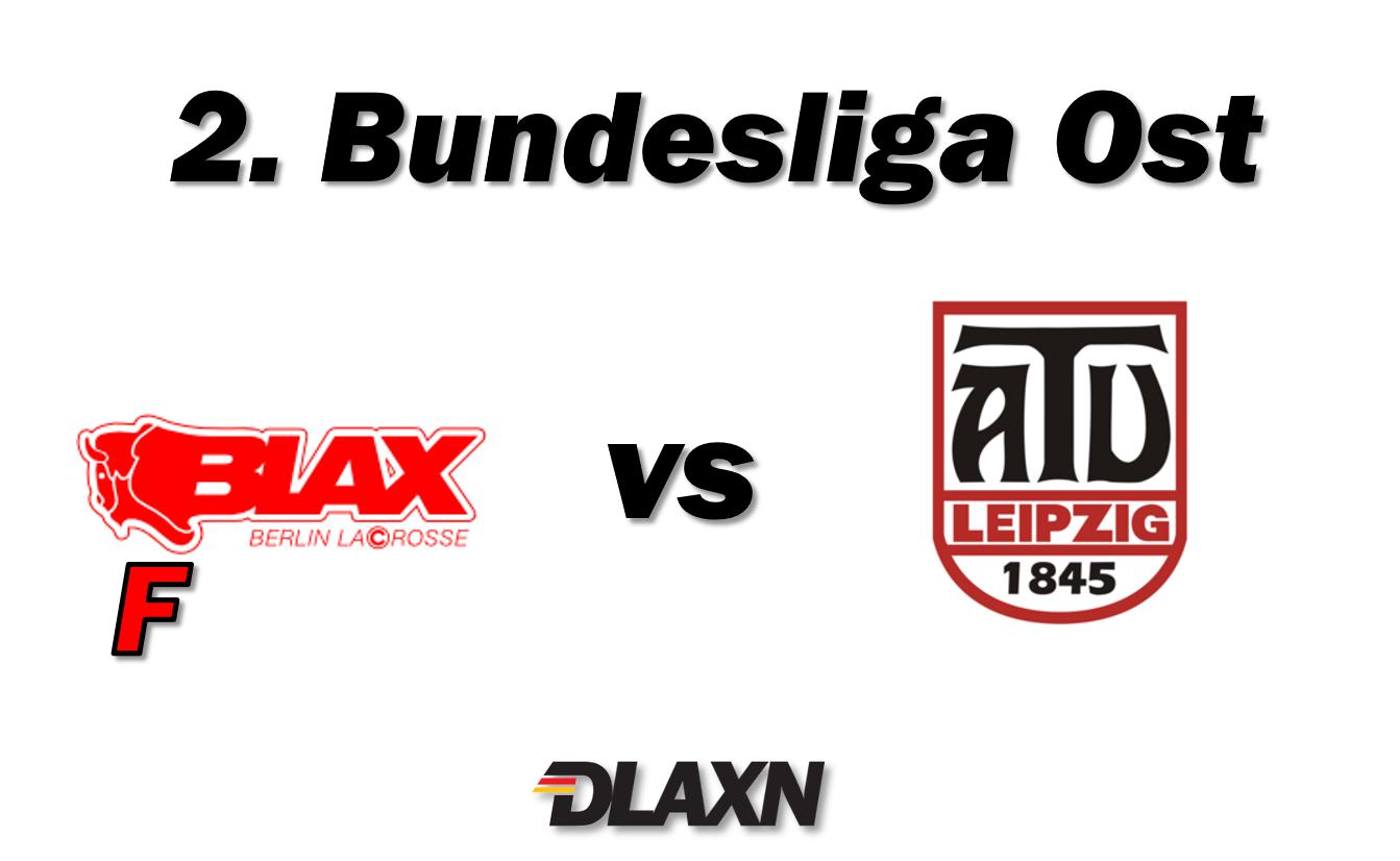 2. Bundesliga Ost