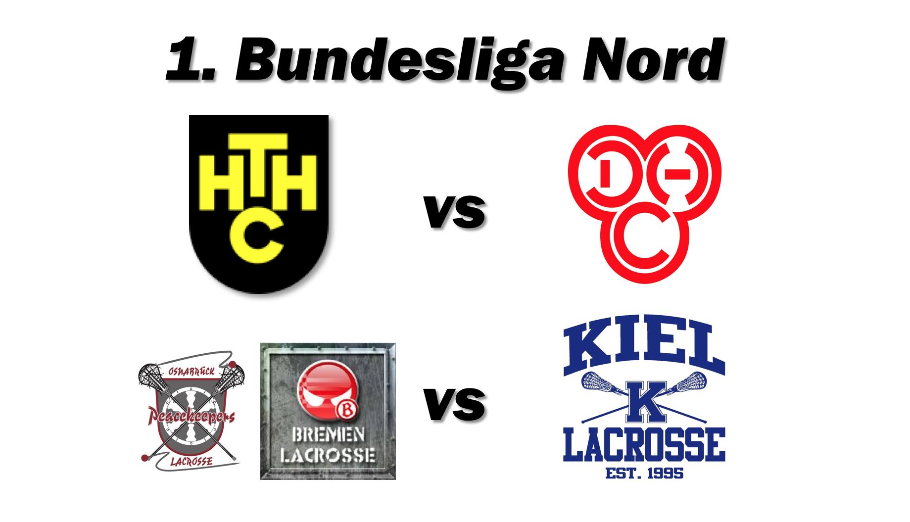 """""""Historischer Sieg"""" in der 1. Bundesliga Nord"""