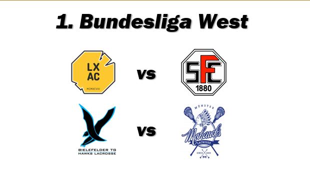 1. Bundesliga West