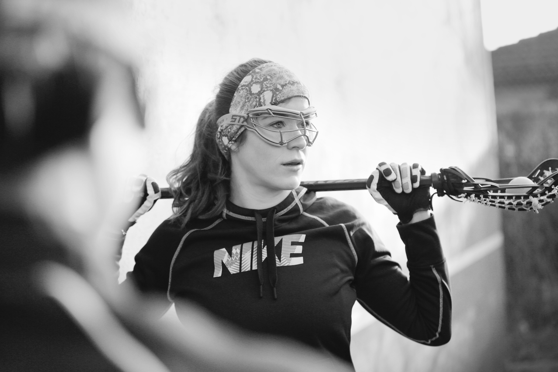 Interview mit Nationalspielerin Alena Roth