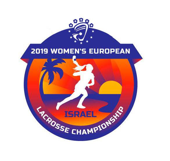 Europameisterschaft der Damen 2019 in Israel