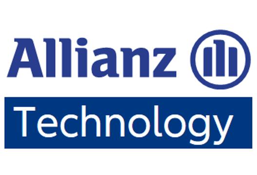 Praktikum bei Allianz Technology