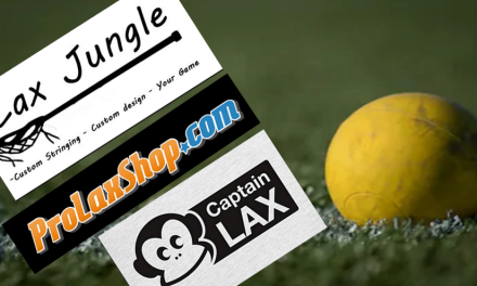 Deutsche Lacrosse Shops – Top oder Flop?