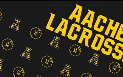 Aachen Lacrosse Headcoach