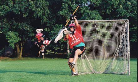 Die Deutsche Lacrosse Geschichte