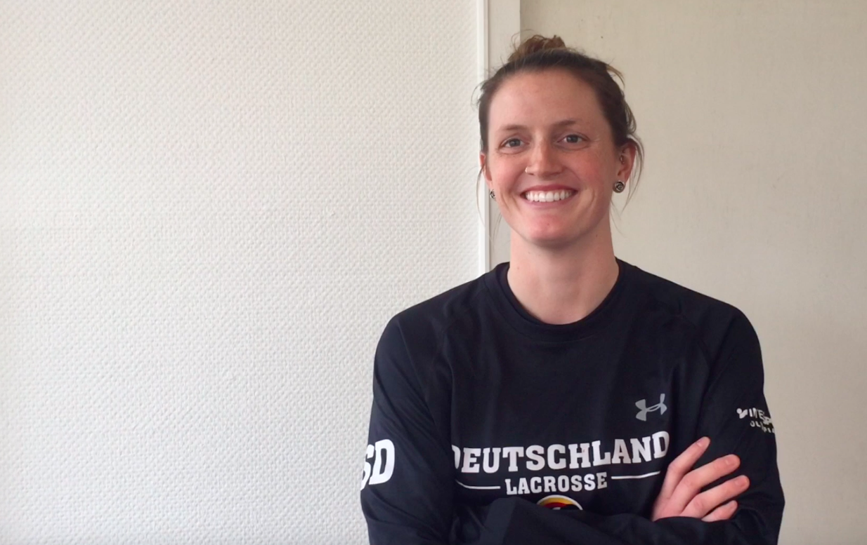 Interview mit dem Head Coach der Damen Nationalmannschaft Shelby Davis