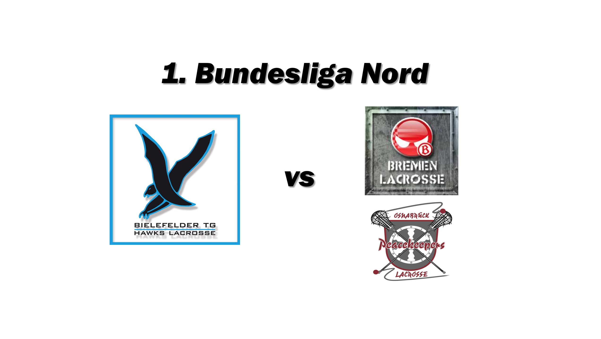1. Bundesliga Nord der Damen