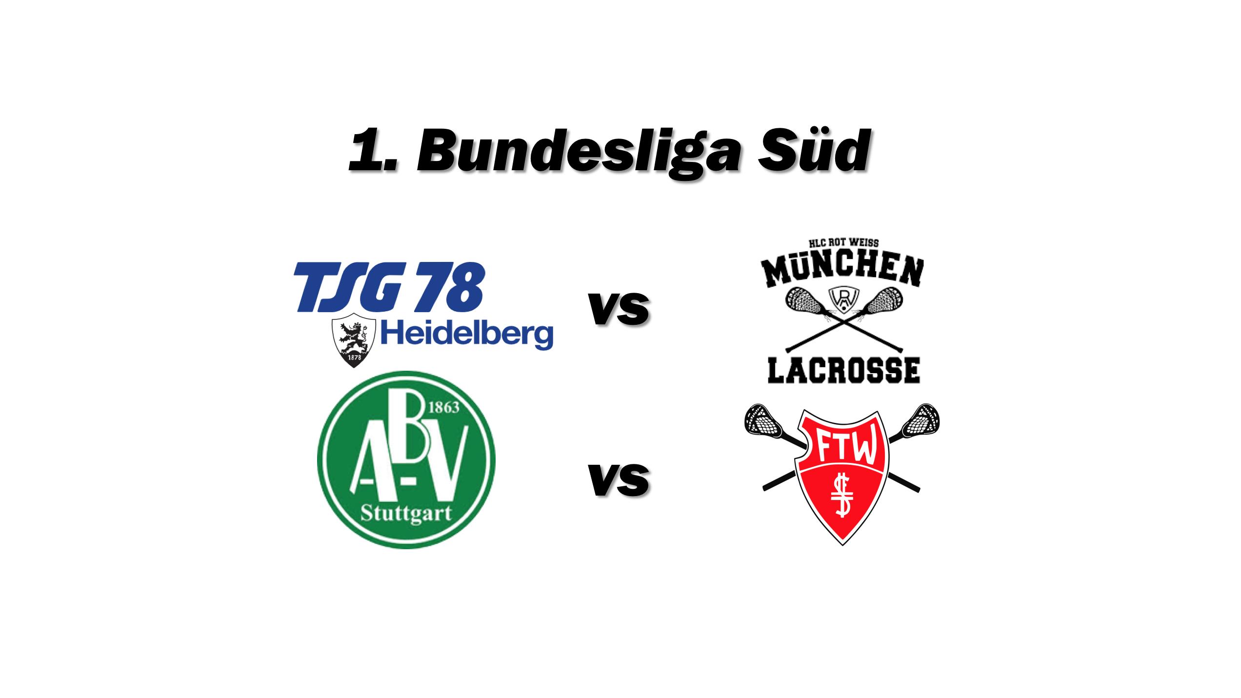 1. Bundesliga Süd