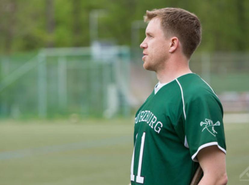 Interview mit Würzburgs Head Coach Matthias Stolte