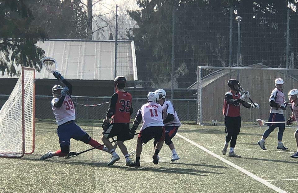 Springball 2019