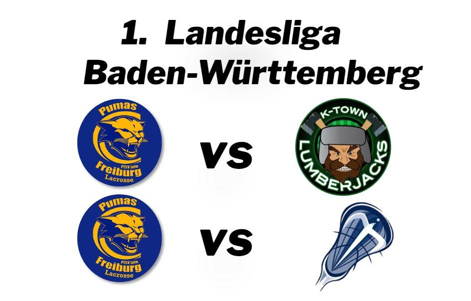 1. Landesliga Baden-Württemberg