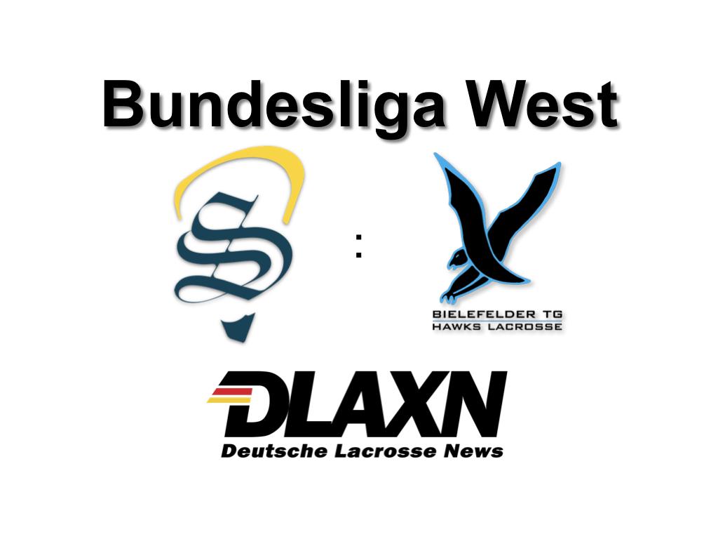 Marburg fährt ersten Saisonsieg gegen Bielefeld ein