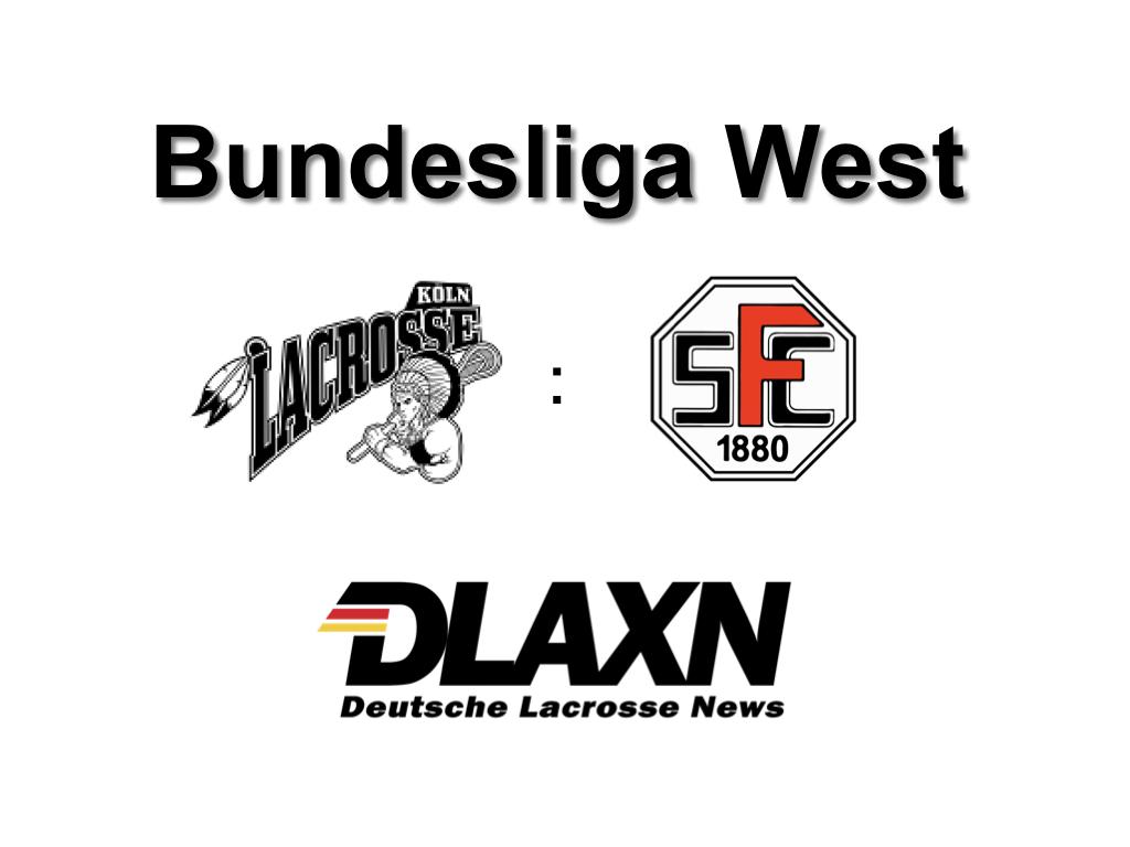 Köln gewinnt Spitzenspiel gegen Frankfurt