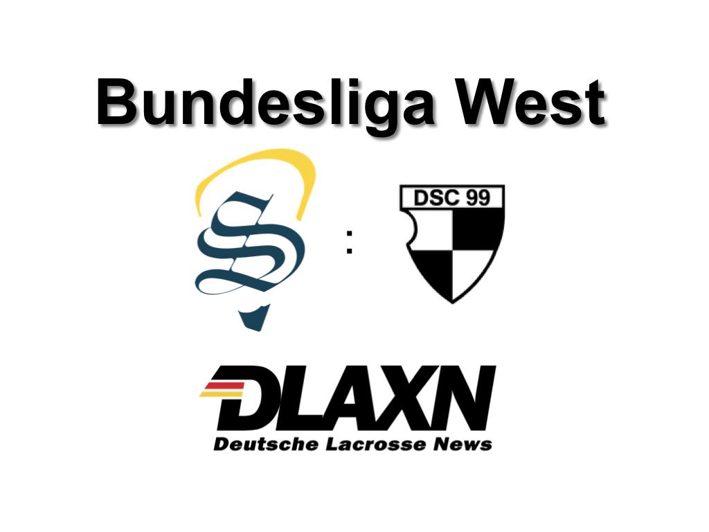 Marburg siegt Zuhause gegen Düsseldorf