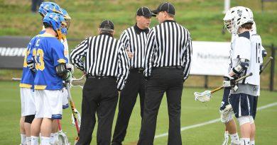 Regelwahnsinn im deutschen Lacrosse