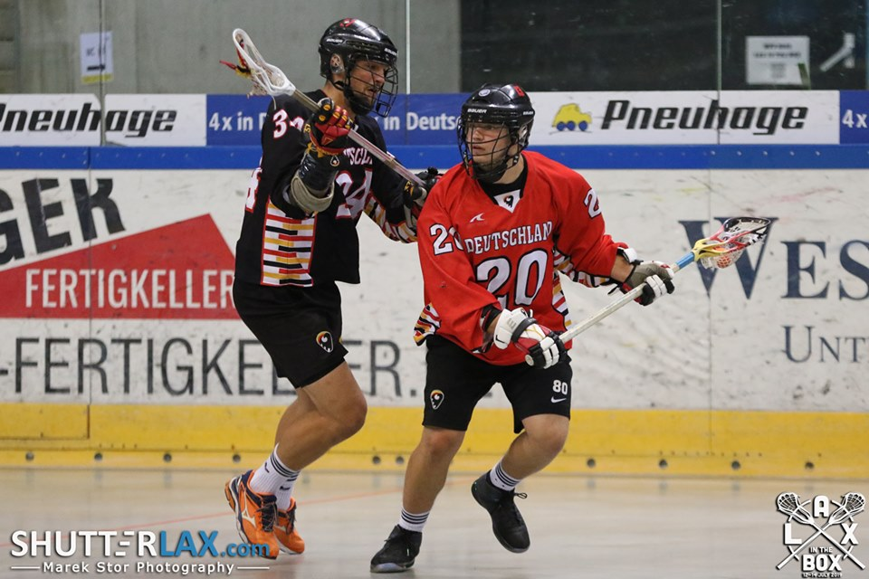 Lax in the Box 2019