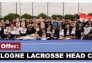 Head Coach für Köln Lacrosse
