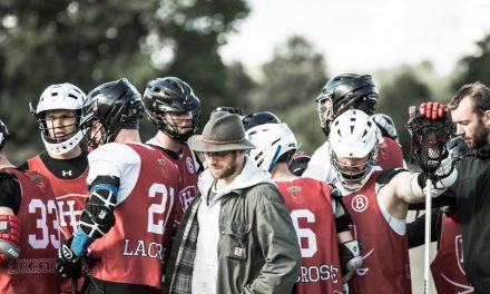 Zerfällt unsere Lacrosse-Basis?