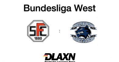 Frankfurter Machtdemonstration gegen Dortmund