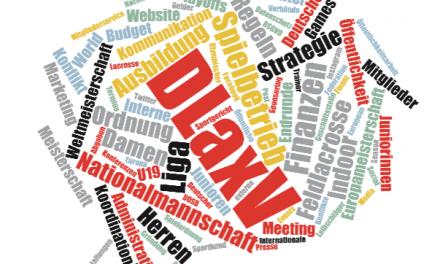 Strukturreform des DLaxV