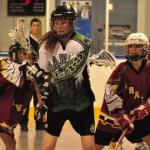 2020 she-BOX Women's Box Lacrosse Event