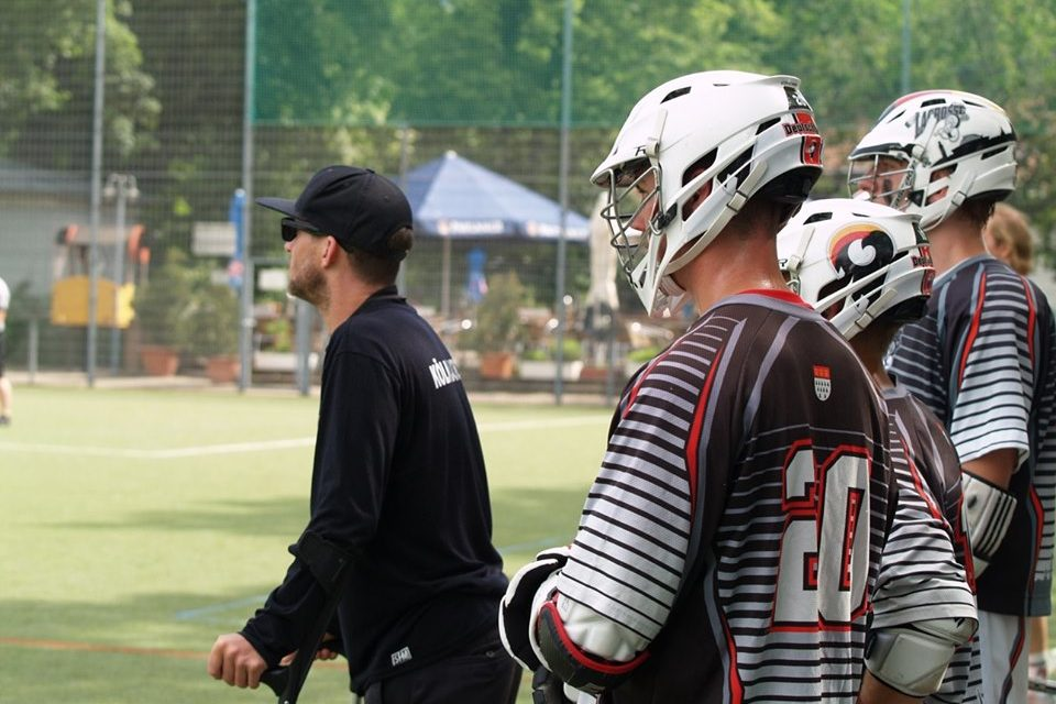 Coaching in Germany