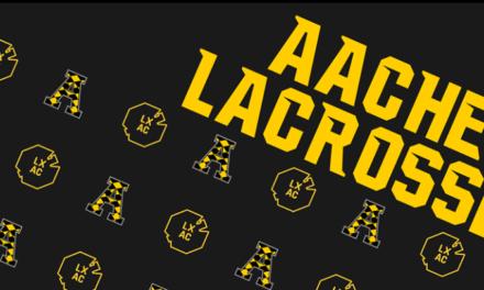 Aachen Lacrosse Headcoach