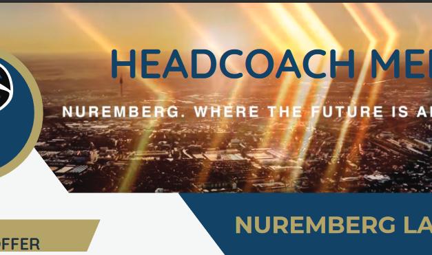 Job Offer Nürnberg Lacrosse
