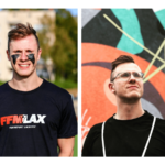 OFF-FIELD #9 | Dominik Nitsch über Unternehmertum, Zeitmanagement und Eltern im Lacrosse