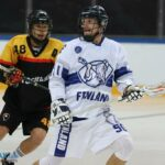 Roope Jokela – About Senior A, Germany Lacrosse and his favorite NLL Team