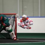 Lukas Heri – über seine Erfahrungen, Eishockey und Deutschland Lacrosse