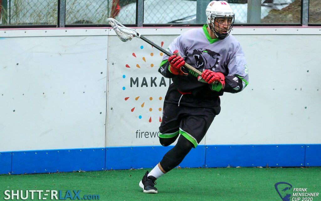 Dominik Pešek – About Meeting Brodie Merill, his love for the NLL and his time In Canada