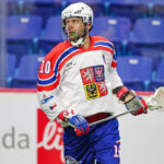 Pavel Dosly – about his experiences, the development of lacrosse in the Czech Republic and his love to the sport of lacrosse