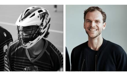 OFF-FIELD #12 | Jakob Gillmann über Zeppelin Lacrosse, Unternehmertum & warum Mentorship wichtig ist