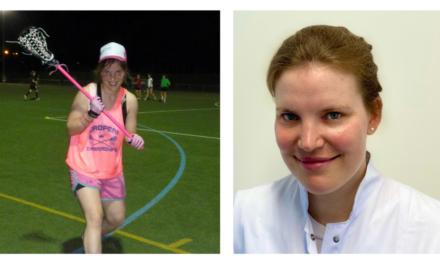 OFF-FIELD #13 | Dermatologin Katharina Meier