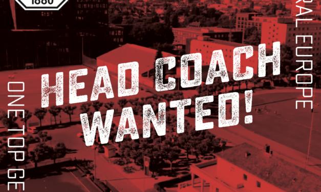 Frankfurt Lacrosse Womens Head Coach
