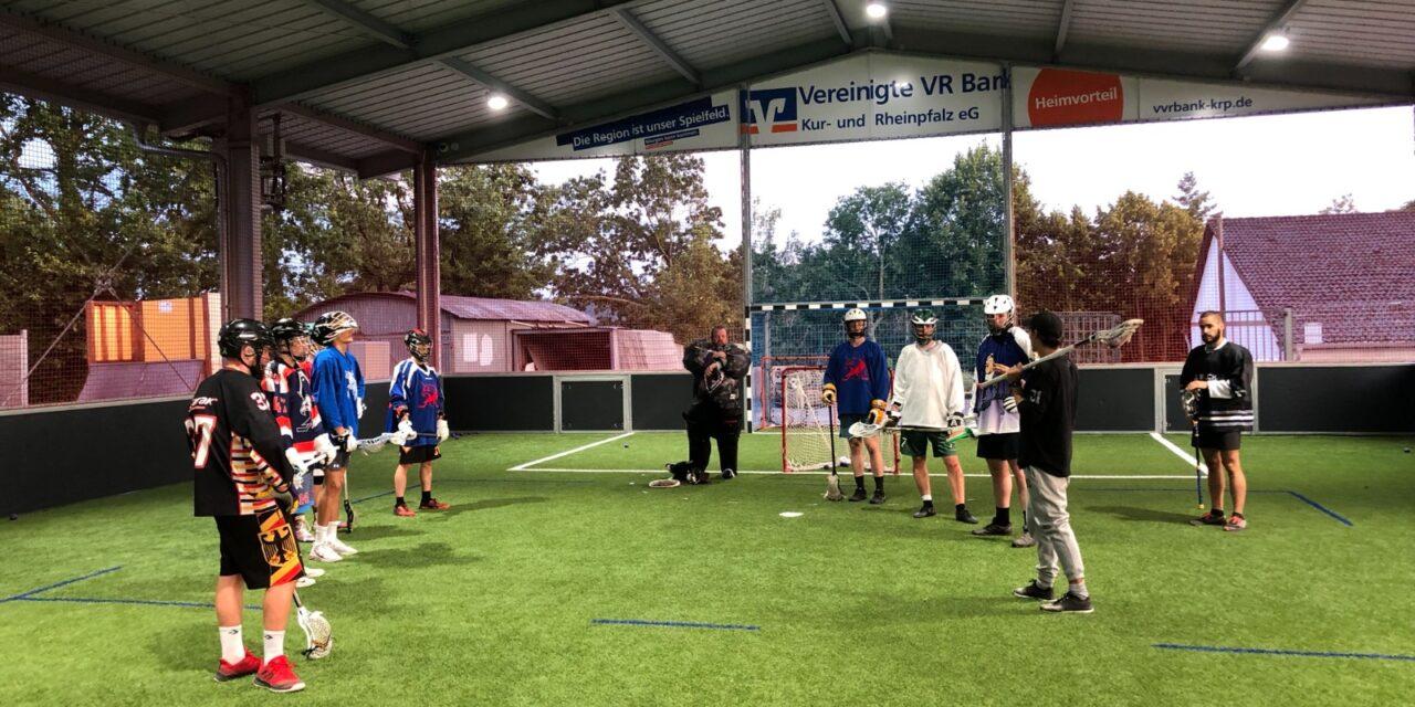 Kaiserslautern Lacrosse Startet Box Programm